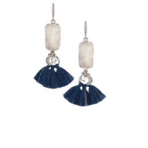 Dreams of Province Tassel earrings